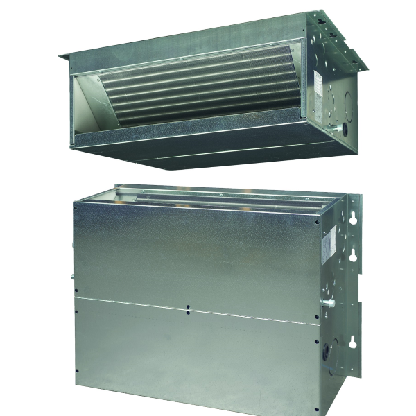 Daikin FWN-AT 2-pipe High Static Duct