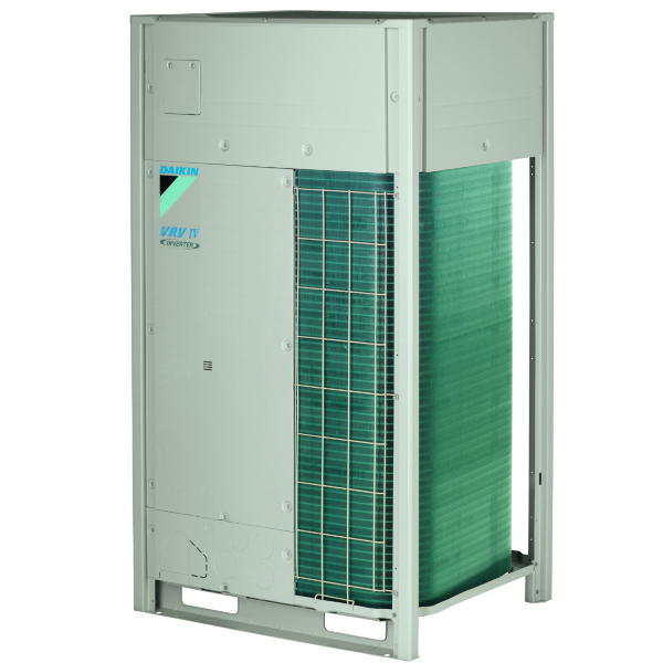 Daikin RYYQ-T VRV IV Heat Pump with Continuous Heating 22.4kW – 150.0kW