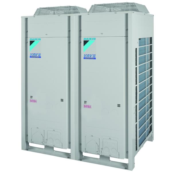 Daikin RQCEQ-P3 VRV III-Q Heat Recovery Condenser 28.0kW – 84.8kW