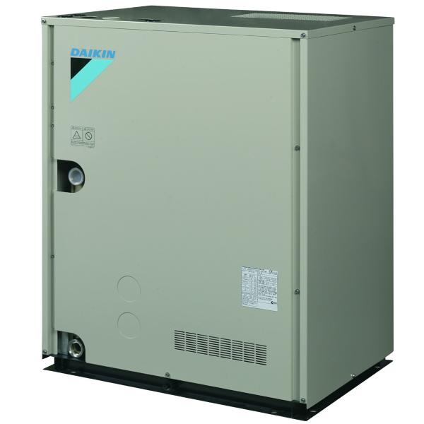Daikin RWEYQ-T9 VRV IV W+ Water Cooled Condenser 22.4kW – 50.4KW