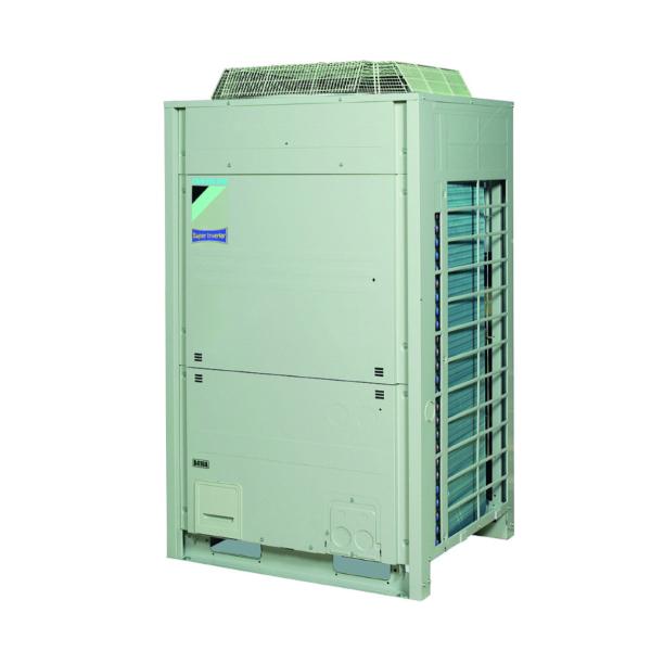 Daikin RZQ-C Super Inverter Condenser – 20.0kW – 25.0kW
