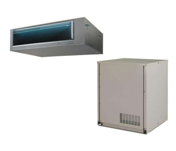 Daikin SB.RKXYQ-T VRV IV I Series for Indoor Installation 14.0kW – 22.4kW