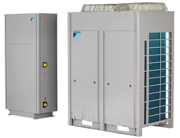 Daikin Altherma LT High capacity