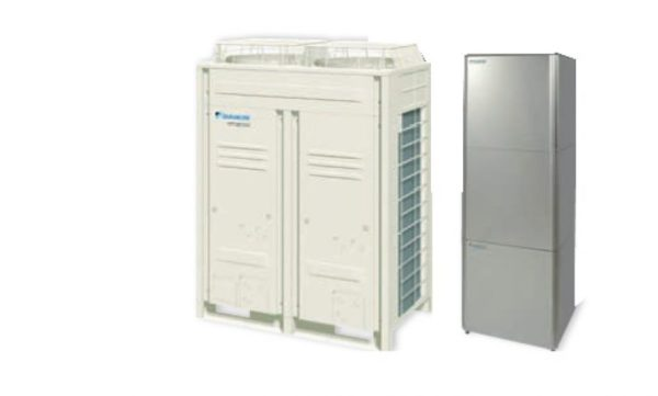 Daikin Altherma Flex Type